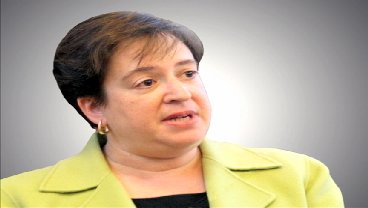 In May President Barack Obama nominated Solicitor General Elena Kagan to the Supreme Court.