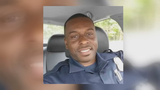 Muslim community mourns fallen Prince George's County Police officer