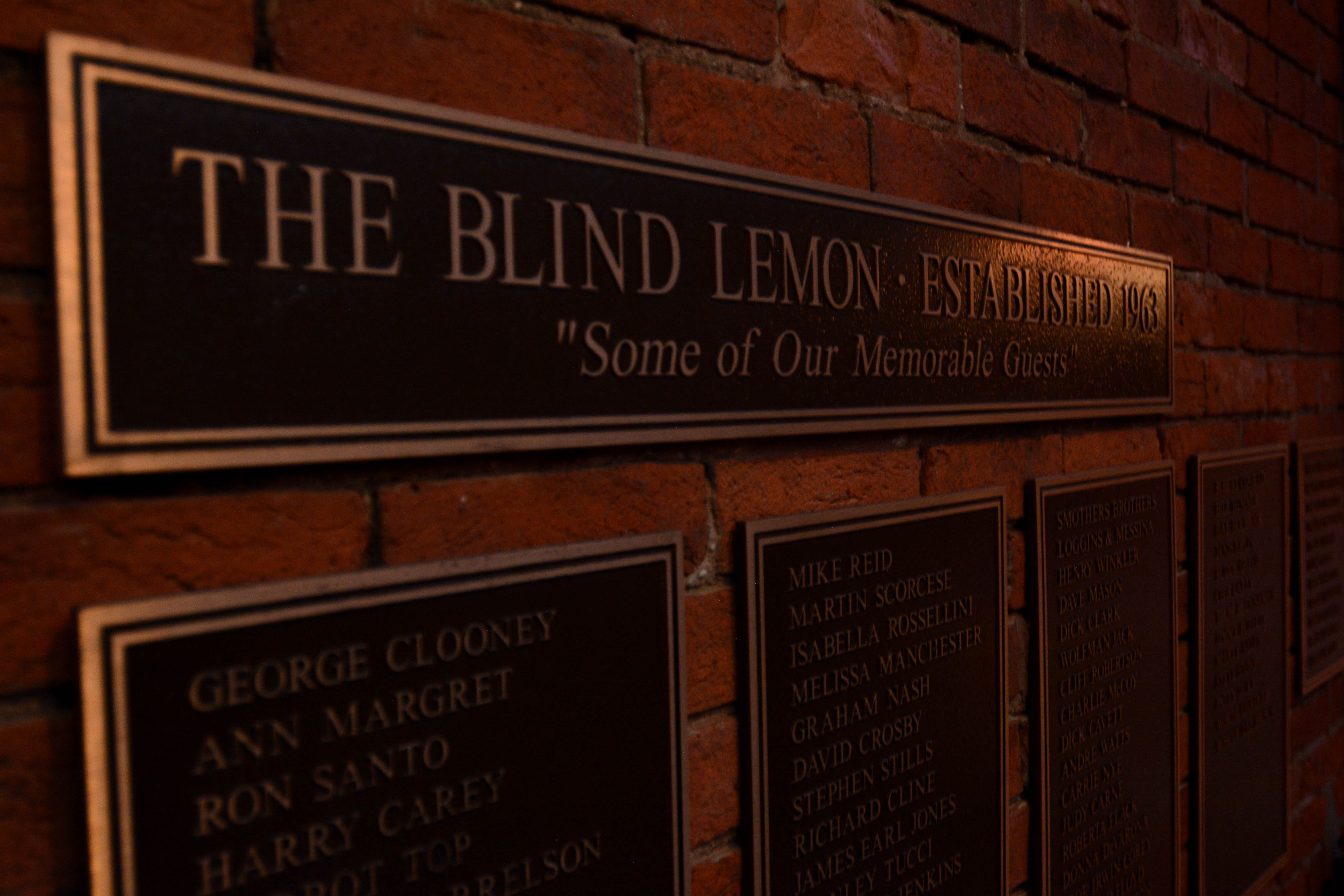 The Blind Lemon is located in Mt. Adams at 936 Hatch St. (45202). / Image: Daniel Sullivan Photography