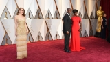 GALLERY | Stars walk the red carpet at 2017 Oscars