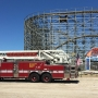 Three injured at Bay Beach Amusement Park