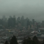 Never-ending gloom? Seattle has had just 3 sunny, mild days since the start of October