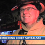 Community says goodbye to Comstock Fire Chief Ed Switalski