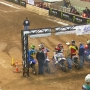 High-flying action of indoor Motocross comes to Syracuse for the first time