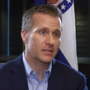 Greitens expresses gratitude in Trump recognizing Jerusalem as Israel's capital