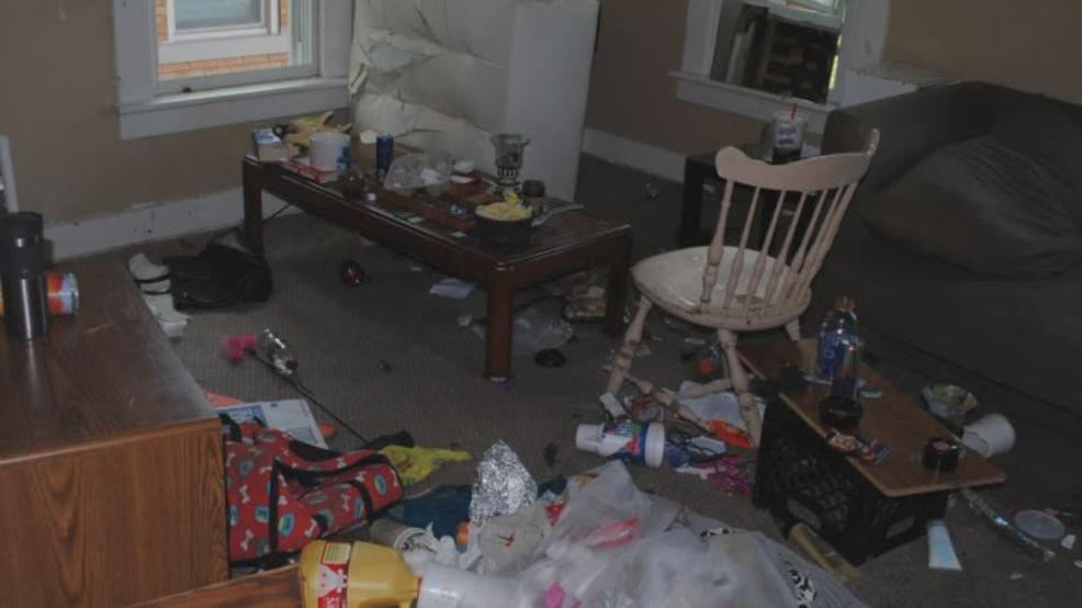Michele-Trashed apartment.jpg