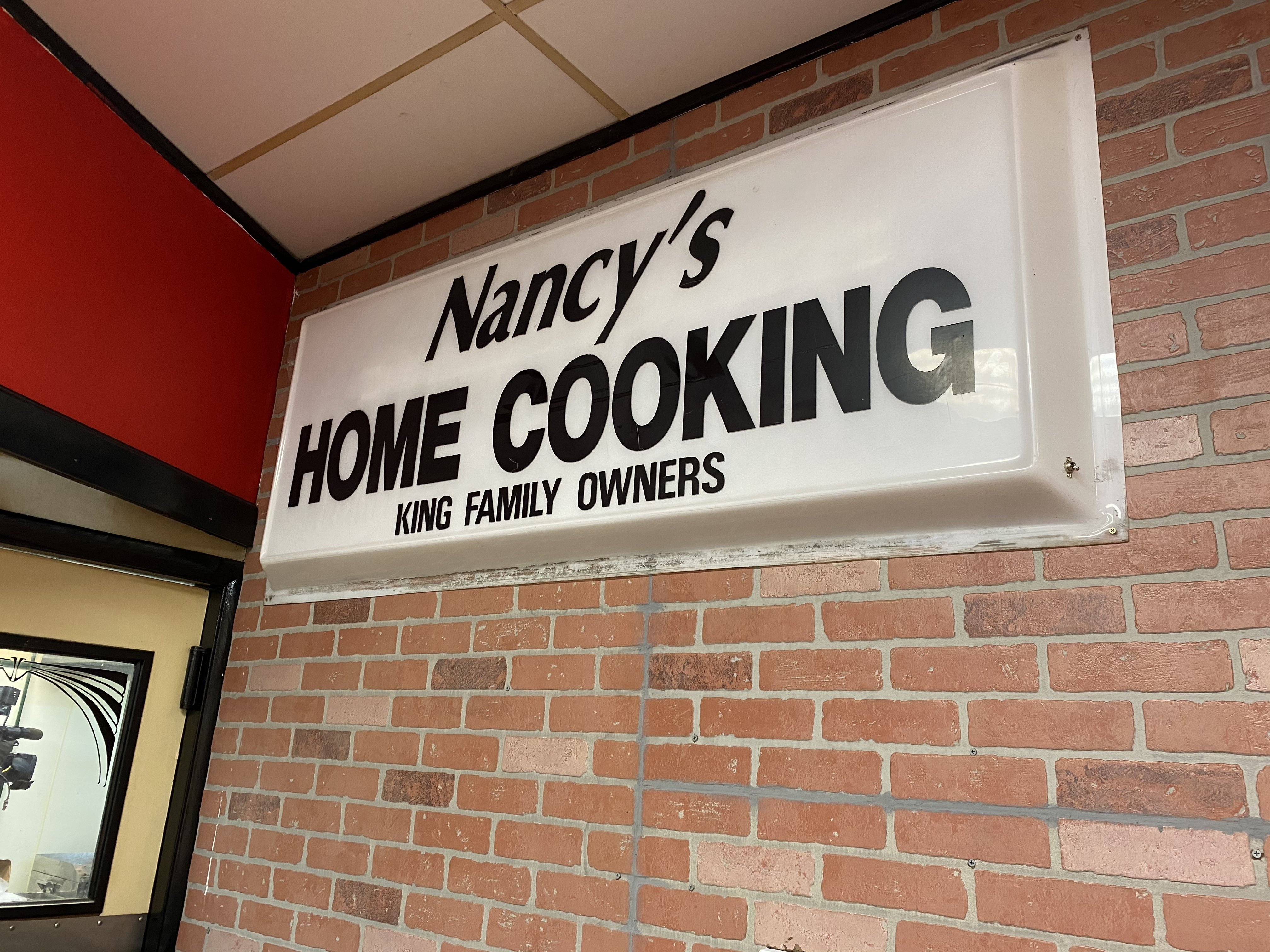 After being closed for months due to the pandemic and damage from protest in downtown Columbus, Nancy's Home Cooking will be reopening on Monday. (WSYX/WTTE)<p></p>
