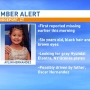 NY State Police:  Police: AMBER alert canceled, child located and is safe