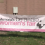 Be Aware Women's Fair for all ages