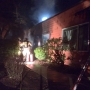 Crews on scene of fire in SE Portland