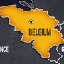 Belgium arrests 2 charged with preparing attack in France