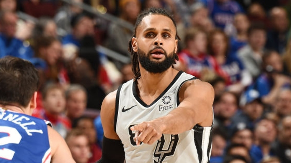 Patty Mills joins Australian athletes to launch 'We Got You' to fight racism in sports