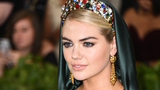 Kate Upton pregnant with her first child
