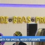 Richland District 2 teams up with local law enforcement for special prom party