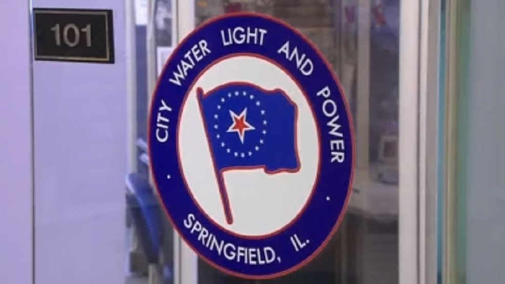 Cwlp Power Outage Map.Cwlp Says They Re Ready For Ice Heading Towards Springfield Wics