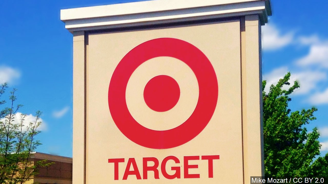 Target expands new line of adaptive apparel for children with disabilities (Mike Mozart / CC BY 2.0 / MGN Online)