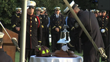 With song and prayer, fallen Charleston firefighters were honored & remembered at memorial