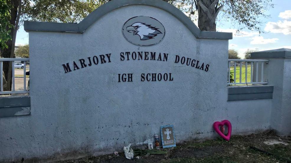 Marjory stoneman douglas high school to conduct phased - Douglas gardens elementary school ...