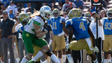 Photos: Oregon Ducks fall to UCLA Bruins, 31-14