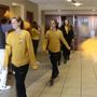 Fans send off Mizzou women for third straight NCAA Tournament appearance
