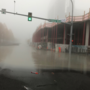 Water main break prompts road closure in Tukwila