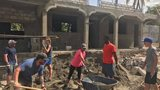 Mission group from middle Tennessee trapped in Haiti during unrest