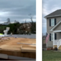 From Destruction to Renewal: Elon family moves into rebuilt home months after tornado