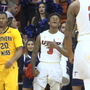 HIGHLIGHTS:  UTEP never breaks a sweat on 'senior night'