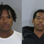 Two Troy men charged in Delmar home invasion