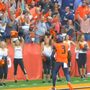 Syracuse upsets Clemson at Carrier Dome