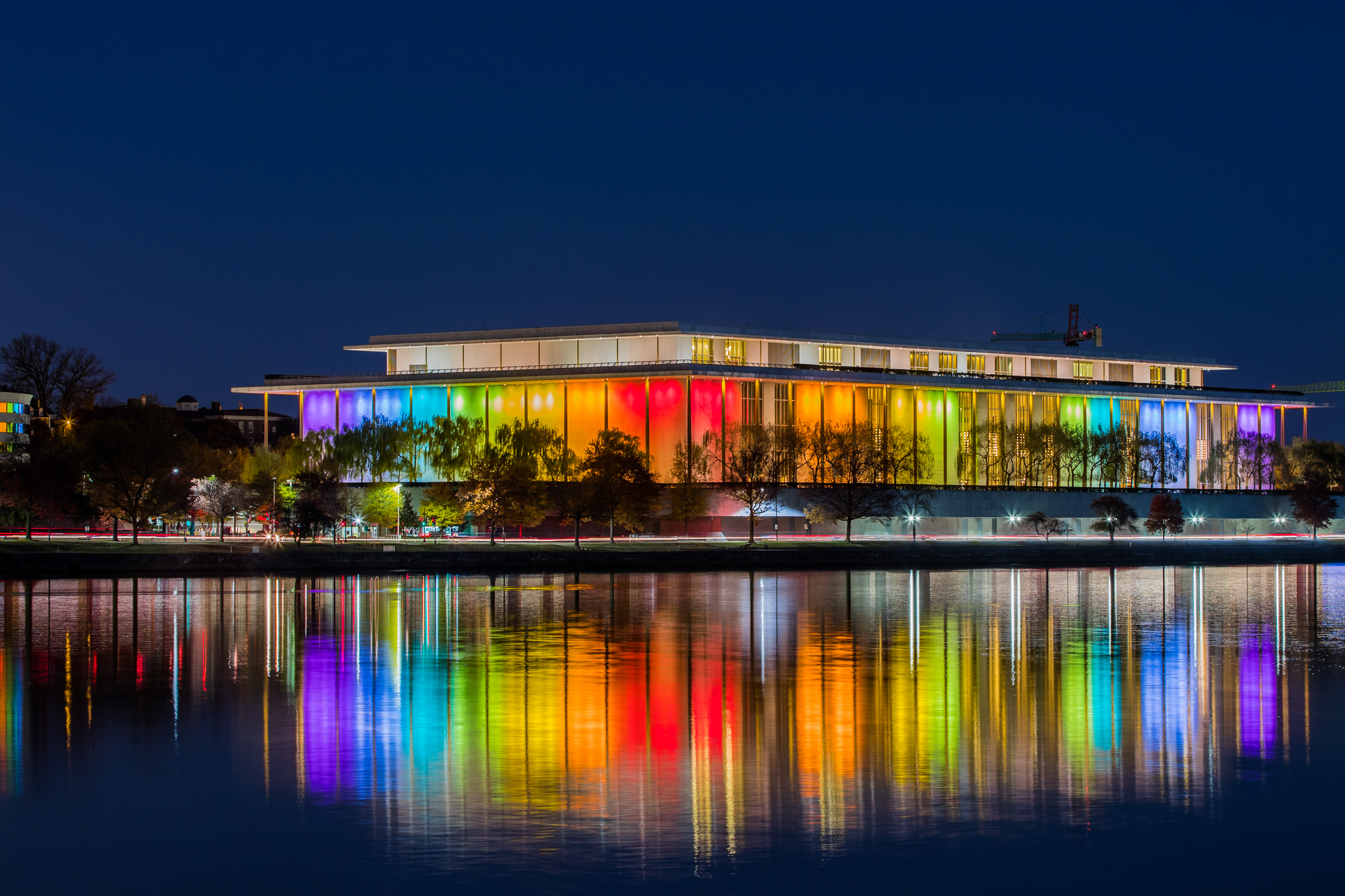 The 41st annual Kennedy Center Honors will recognize the lifetime achievements of Cher, Reba McEntire, Philip Glass and Wayne Shorter, as well as the co-creators of Hamilton. (Image: Yassine El Mansouri)
