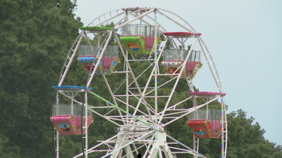 Party in Pickerington: Picktown Palooza back after pandemic, past flooding