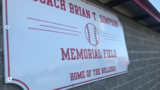 Harrisburg opens baseball season with heartwarming tribute to late coach