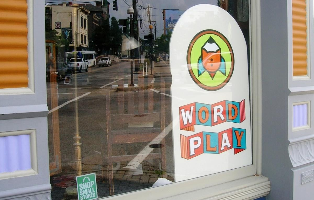 WordPlay Cincy, a creative writing and literacy non-profit for young folks. / (Image: Ericka McIntyre)