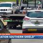 """Operation Southern Shield"" cracking down on speeders"
