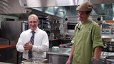 In the Kitchen: Pasta Gardner's Cocoa Noodle Sweet Kugel