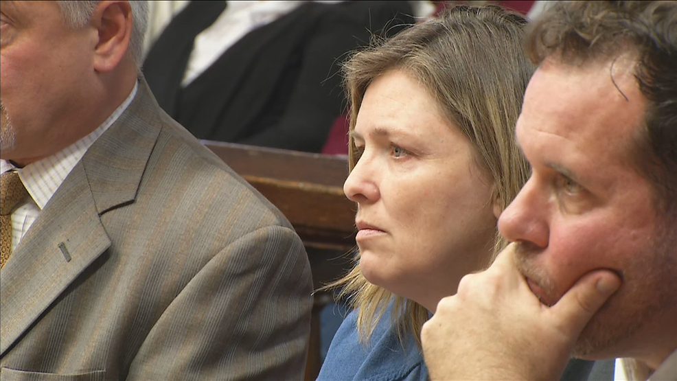 Angela Wagner set to be arraigned for Rhoden, Gilley