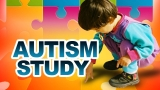 Study shows home therapies for children with autism can improve effects