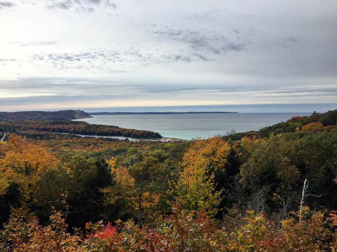 The Sleeping Bear Dunes National Lakeshore will be increasing their entrance and camping fees starting January 1 of 2016.