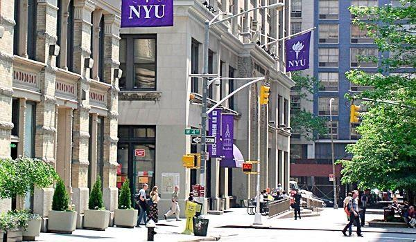 The country's largest city has the number one hipster population. %u201CHipsters aren't really a subset or a clique at NYU; it's pretty much a given that if you go to NYU, you are one!%u201D says Hannah Orenstein, a junior at NYU.