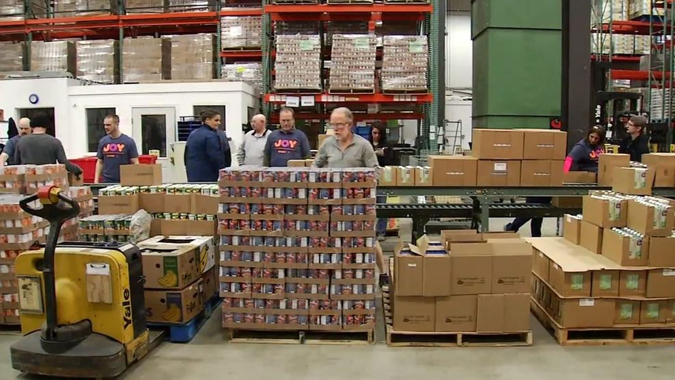 Good Shepherd Food Bank receives $20,000 grant to help fight childhood hunger in Maine