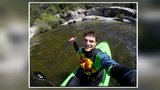 Kayaker who drowned in Snoqualmie River was volunteer firefighter, EMT
