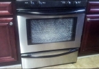 Exploding Oven Doors Isolated Incidents Or Greater Safety