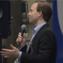 Michigan Lt. Gov. Brian Calley tours Kalamazoo business