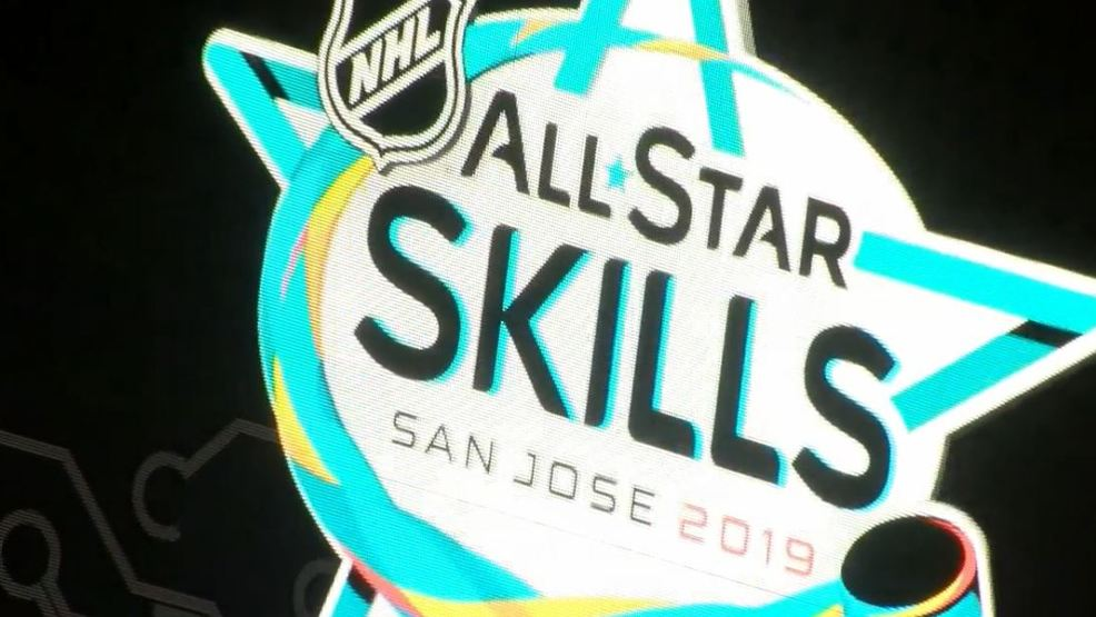 VGK is well represented at 2019 NHL All-Star Weekend
