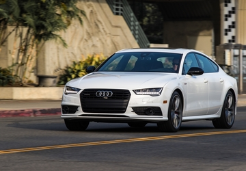 This week's recalls: Audi, Chevrolet, Honda, Jeep, Mercedes-Benz, Toyota and VW