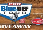 WGME PBR Giveaway Official Contest Rules