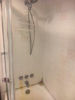 When we posted that our friends at Bath Fitter N.W. wanted to spruce up a viewer bathroom with a shower or tub upgrade - we weren't sure they response we'd get. But the photos have flooded in, all requesting that they be picked for Bath Makeover! Take a look at these viewer photos, and let us know who you think deserve the #BathUpgrade! (Image: Julana Hardtke)