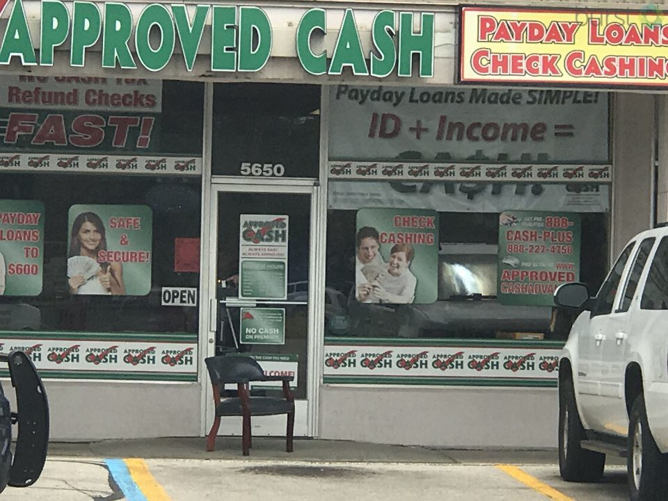 Payday loans 44120 photo 1