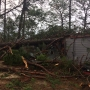 Strong storms claim 11 lives across Southwest Georgia